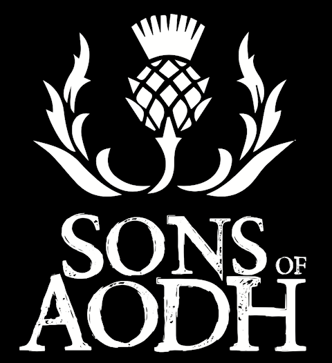 Sons of Aodh – Pronounced (Sons of Ed)